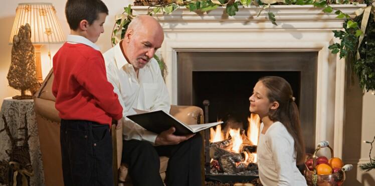Pour vivre plus longtemps, occupez-vous de vos petits-enfants !