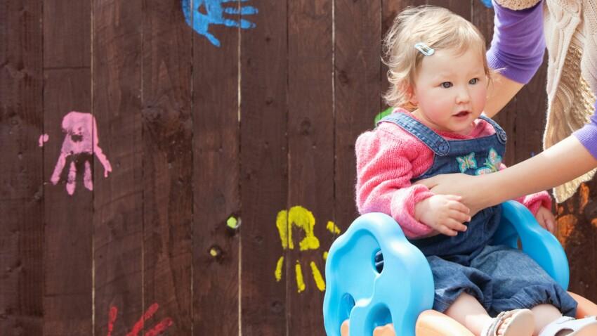 Pourquoi les parents ne doivent pas faire du toboggan avec leurs enfants