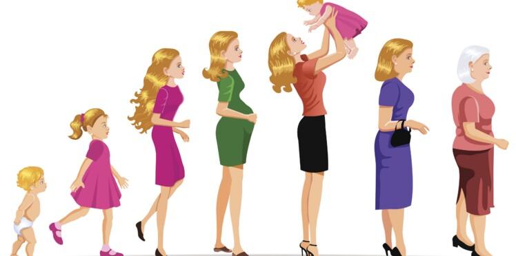 Prédire à quoi ressemblera votre enfant en grandissant, c'est possible !