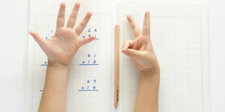 Prématurés : ils seraient moins forts en maths…
