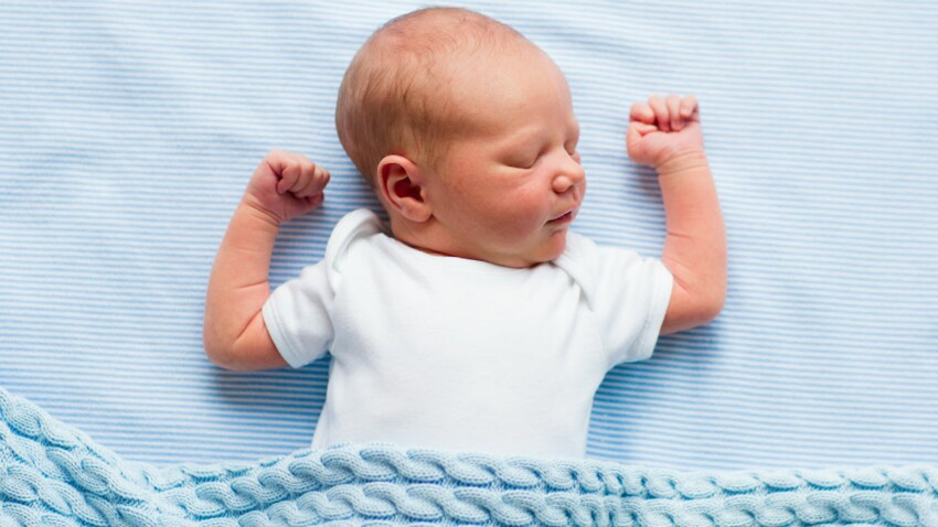 Naissance du premier bébé à 3 ADN