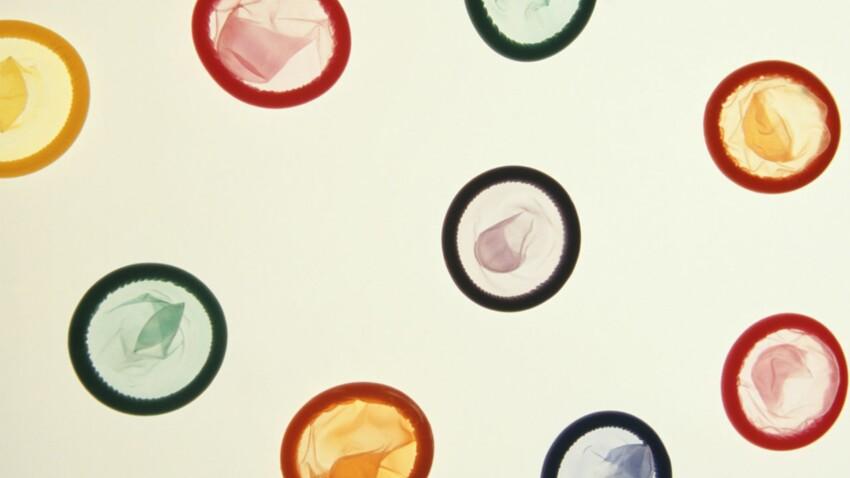Les préservatifs expliqués aux ados