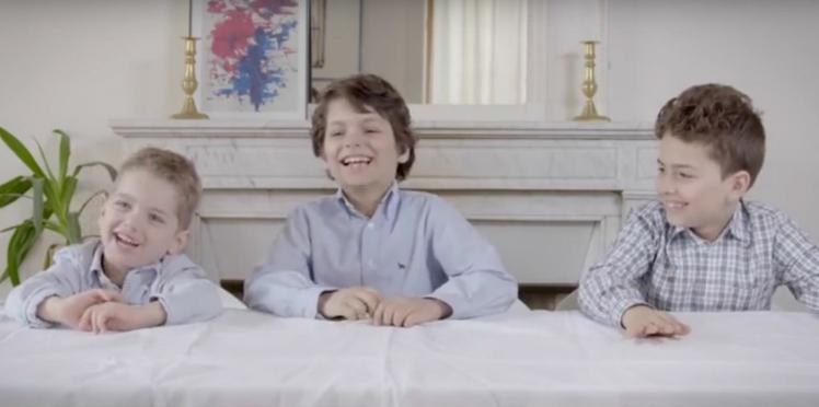 Présidentielle : quand les enfants en parlent (bien !)