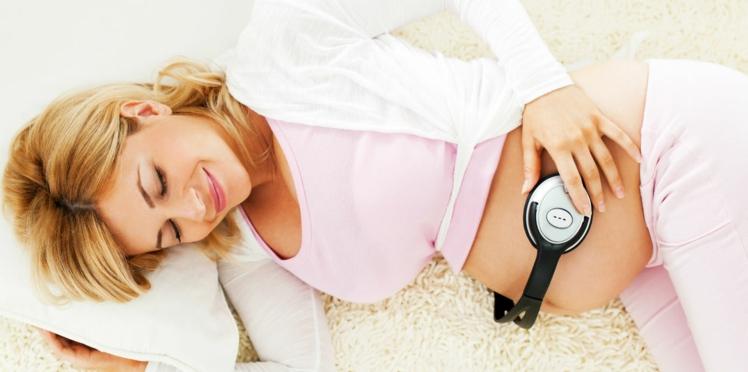 Quelle musique stimule le plus votre bébé pendant la grossesse ?