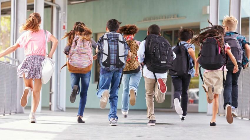 Rentrée scolaire 2017-2018 : c'est officiel, la semaine de 4 jours est de retour
