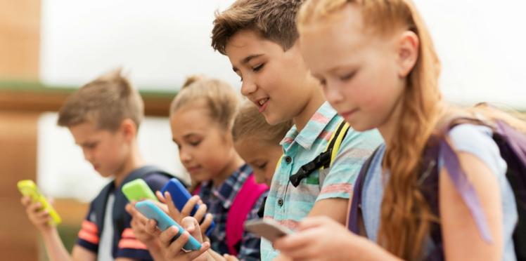 ReplyASAP : l'application qui bloque le téléphone de vos enfants s'ils ne vous répondent pas