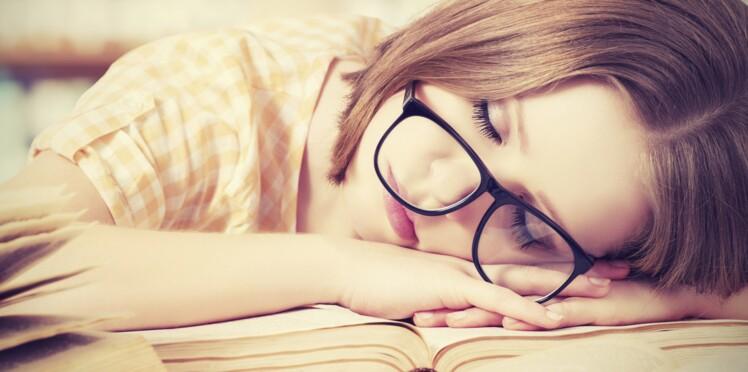 Réviser en dormant : c'est possible !