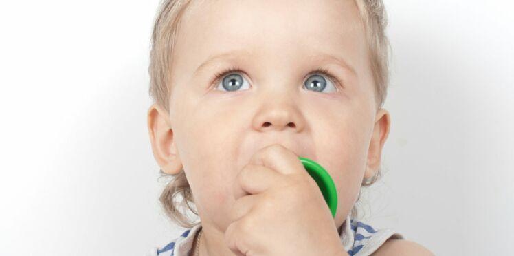 Attention aux petits aimants dans les jouets