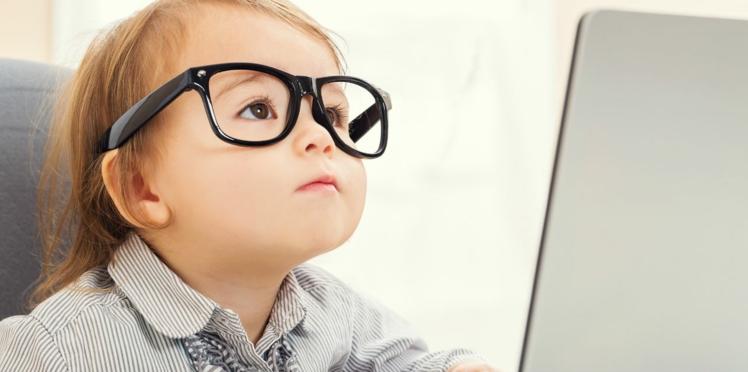La science nous donne une nouvelle raison d'éloigner les enfants des écrans