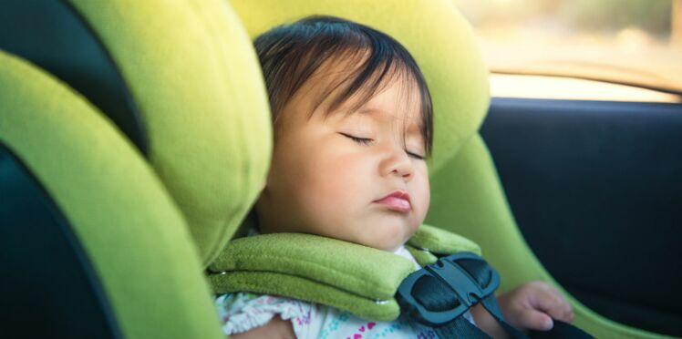 Sécurité routière : après avoir perdu son fils, une mère alerte sur la sécurité des enfants en voiture