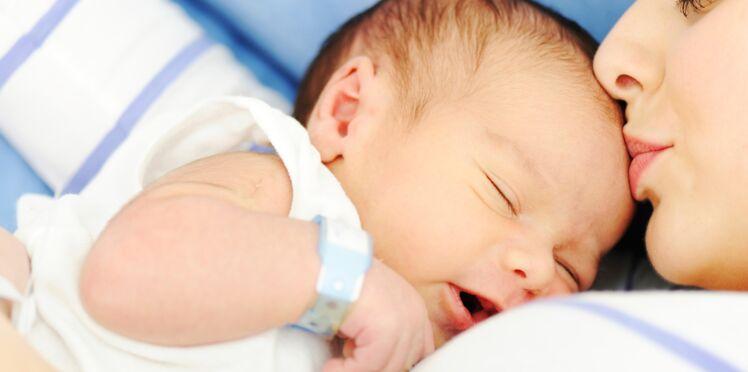 3 jours : la durée minimum avant de sortir de la maternité