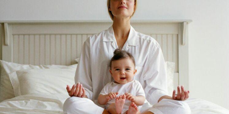 Faire de l'exercice pendant sa grossesse aurait des effets positifs sur le coeur du bébé