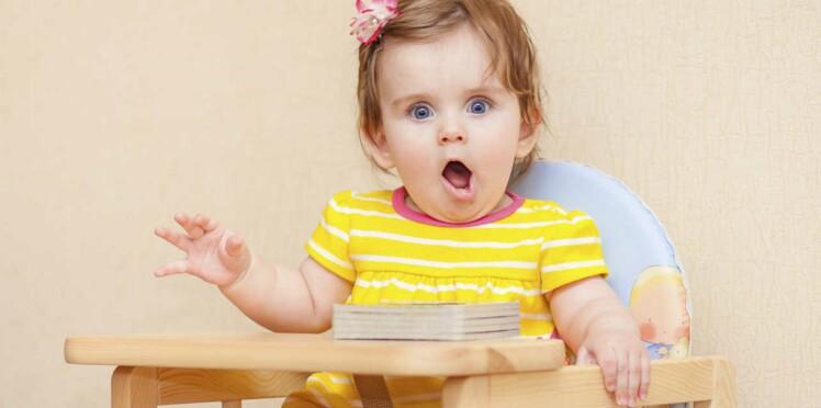 Bébé aime les surprises : ça le rend intelligent !
