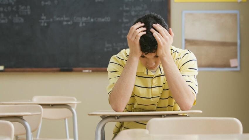 Adolescents stressés, adultes hypertendus ?