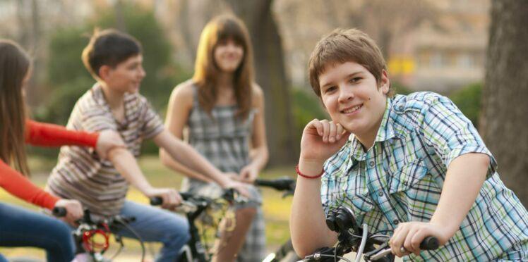 Le surpoids favoriserait la puberté précoce chez les garçons