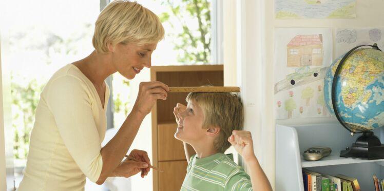 La taille des enfants pourrait prédire le risque futur de souffrir de maladies cardiovasculaires