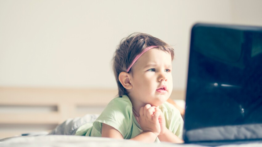 Les technologies 3D, vivement déconseillées aux moins de 6 ans