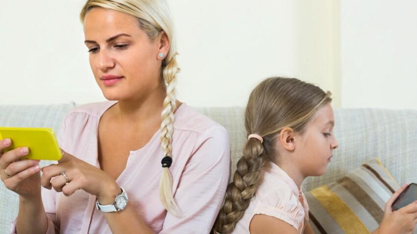 Pour rire, le top des textos parents-enfants