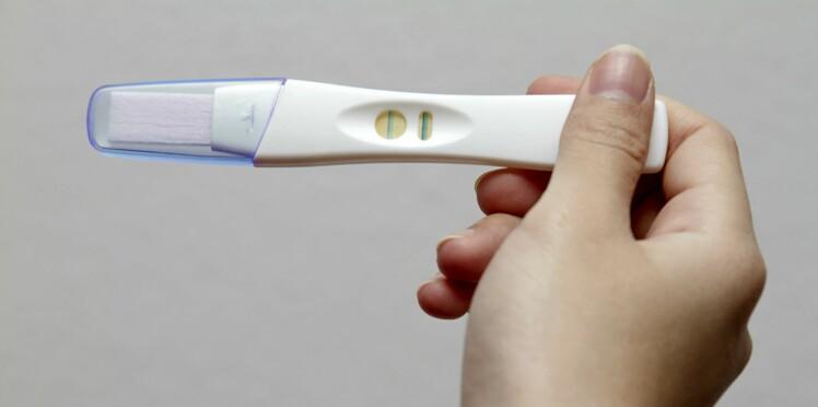 Un test de grossesse connecté à votre téléphone