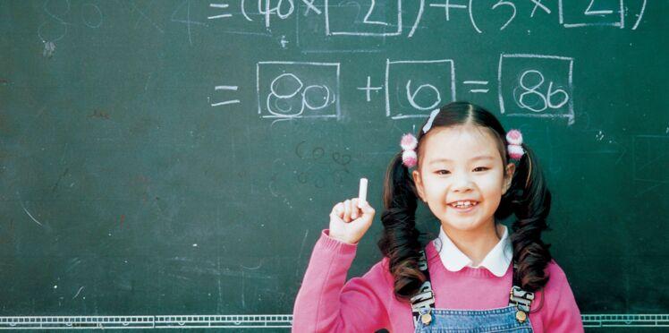 Un test pour prédire les futurs résultats scolaires de votre enfant