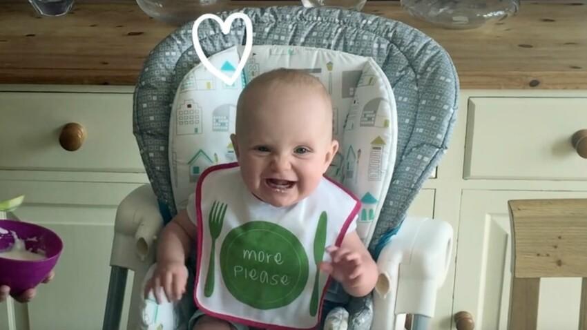 The Happy Song : cette chanson rendrait tous les bébés heureux (d'après la science)