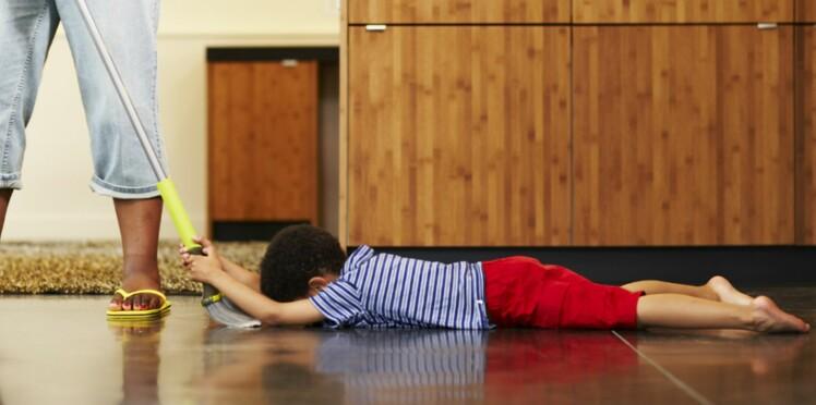 Pourquoi trop nettoyer son intérieur peut fragiliser la santé de bébé