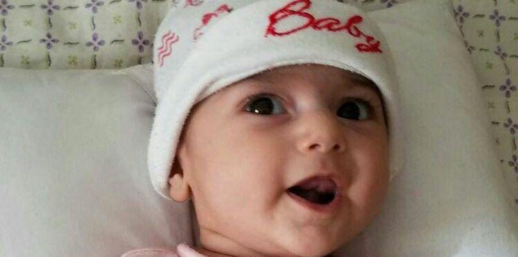 Un bébé iranien frôle la mort à cause de Donald Trump?
