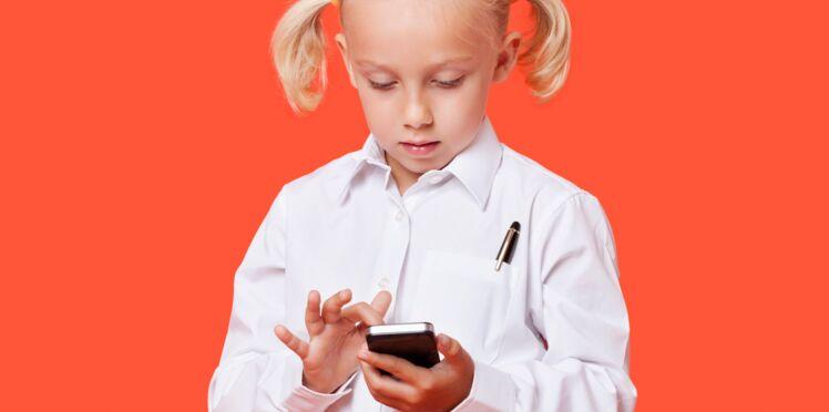 Un smartphone pour lutter contre le diabète des enfants ?