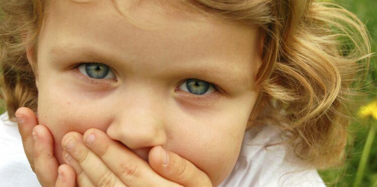 Un vaccin nasal contre la coqueluche