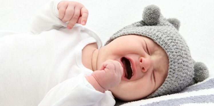 Une application traduit les cris de votre bébé