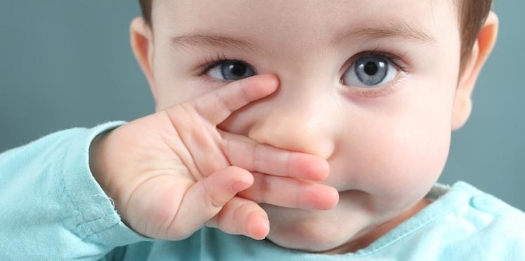 Unidoses pour bébé : attention à ne pas les confondre !