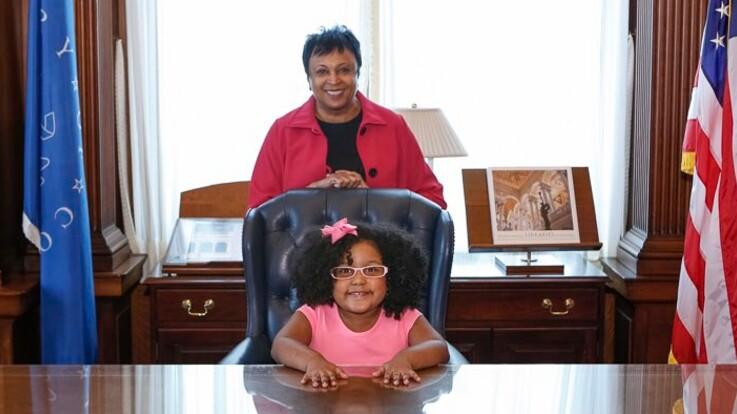 VIDEO – À 4 ans, elle a déjà lu plus de 1.000 livres
