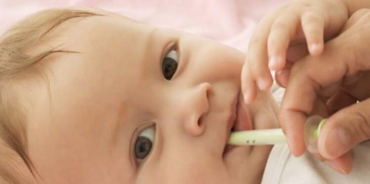 Vitamine D : elle limite le gras et favorise la croissance musculaire des bébés