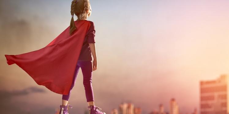 Wonder Woman, la super-héroïne qui fait réagir les enfants