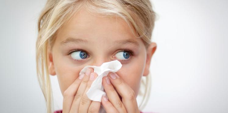 Le zinc, la nouvelle arme anti rhume ?