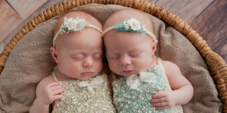 Nos idées de prénoms pour des jumeaux