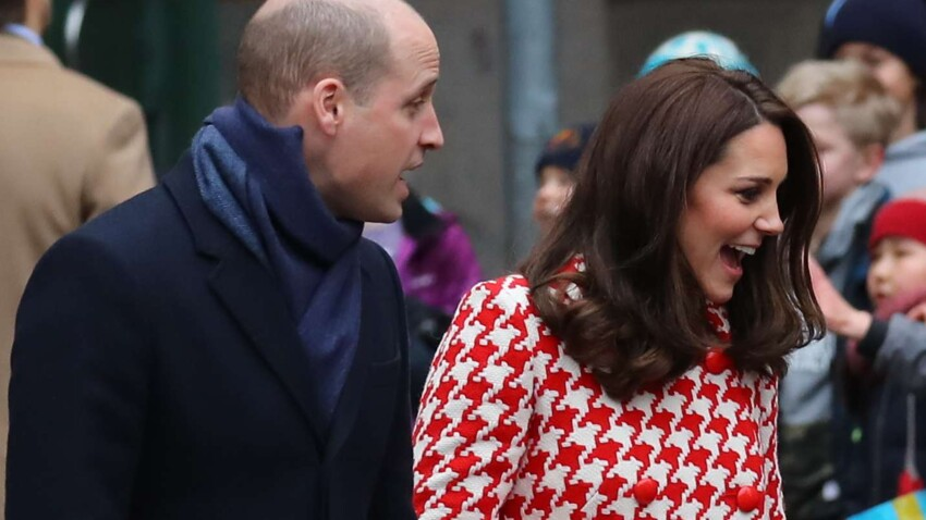 Quel prénom pour le futur bébé de Kate et William ? Un expert nous donne des pistes