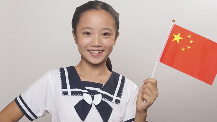 10 idées de prénoms chinois