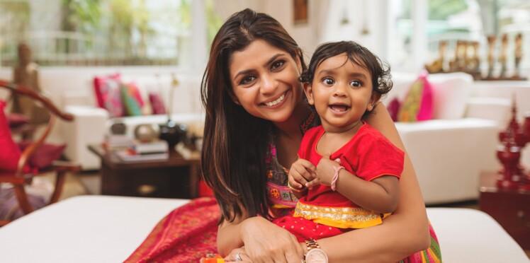 10 idées de prénoms indiens