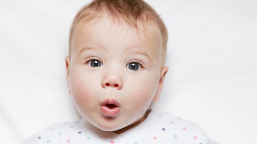 Prénoms 2015 : nos préférés pour les bébés de l'année !