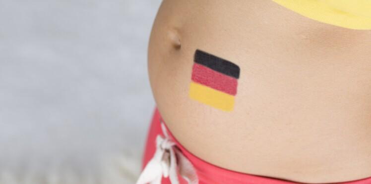 Aymeric, Clotilde, Alix… le top des prénoms allemands
