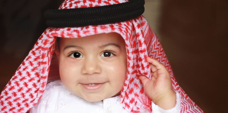 Le top des prénoms arabes