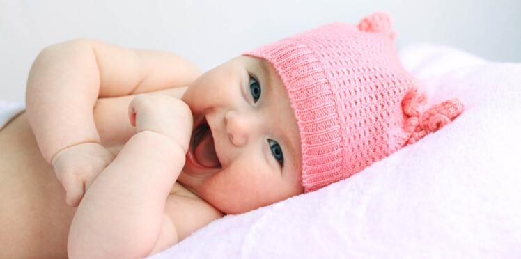 Les 30 plus jolis prénoms composés pour une fille