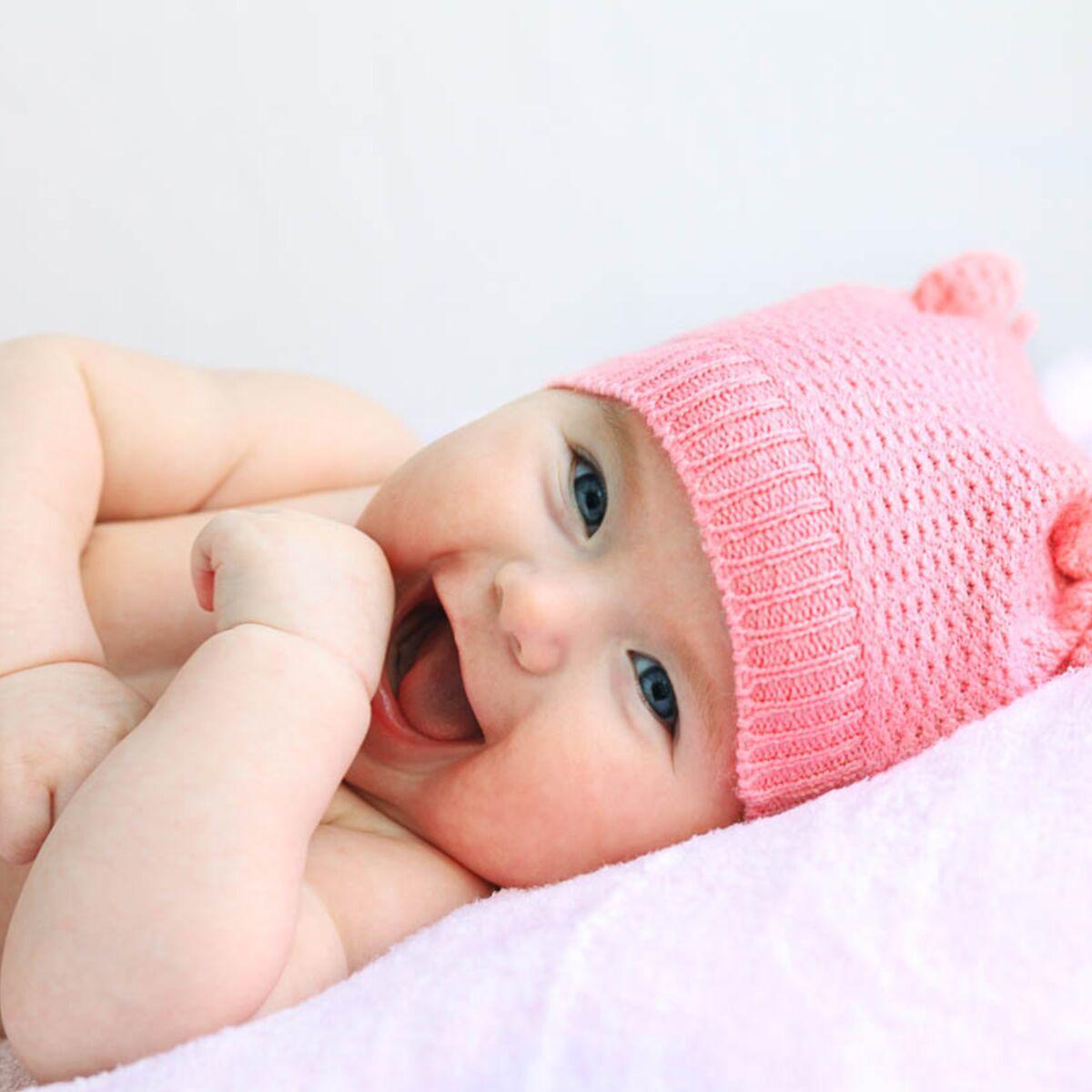 je cherche un beau prénom pour ma fille