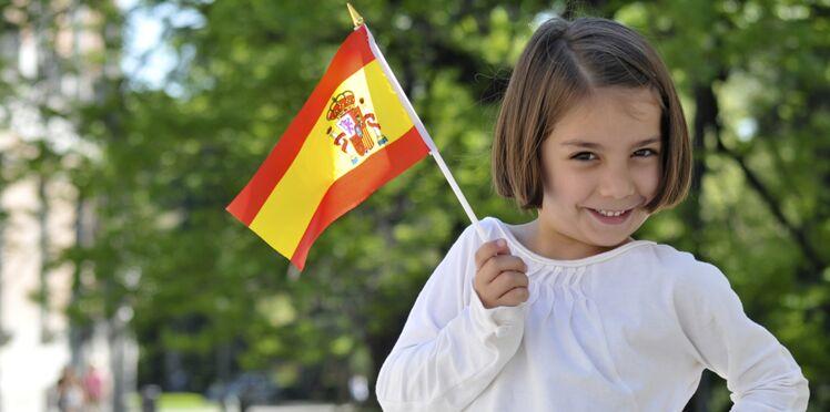 Le top des prénoms espagnols