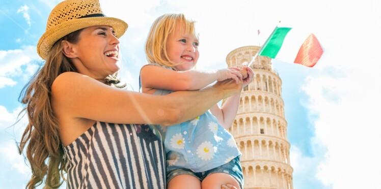 Prénoms italiens : nos préférés
