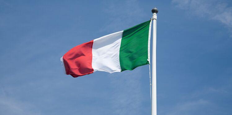 Le top des prénoms italiens