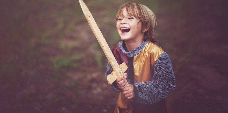 10 idées de prénoms médiévaux