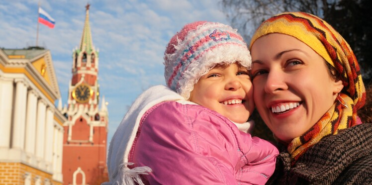 Helena, Olga, Boris… nos prénoms russes préférés