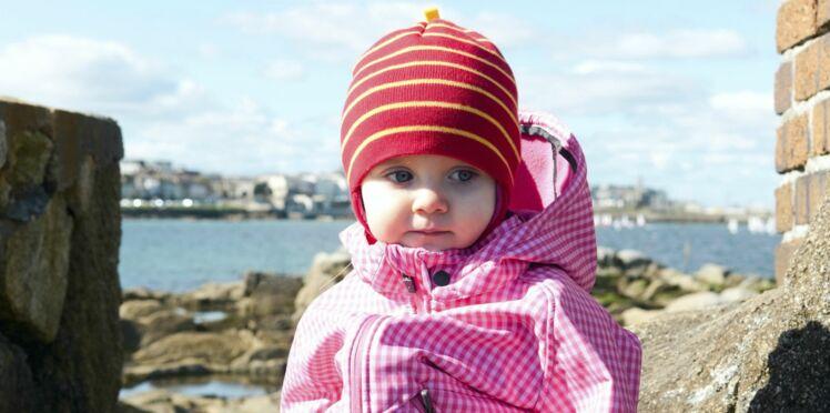 Top 10 des prénoms irlandais pour fille